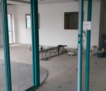 12 Building refurbishment