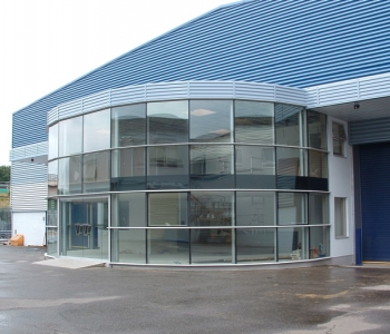 14 Building refurbishment