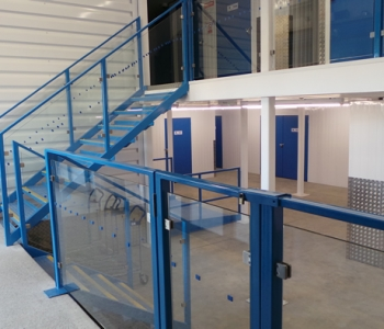 4 Building refurbishment