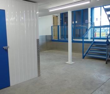 6 Building refurbishment