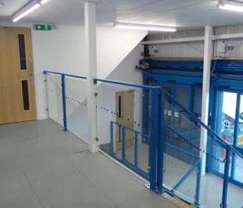 7 Building refurbishment
