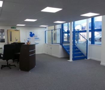 9 Building refurbishment