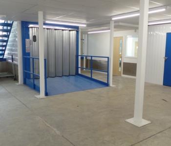 5 Building refurbishment