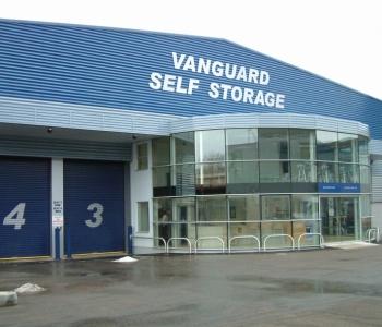 Vanguard 003